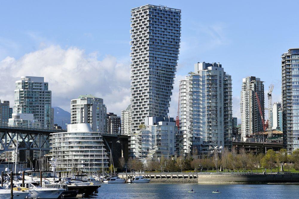 vancouver real estate branding